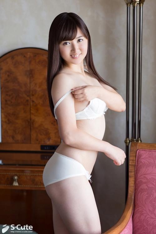 川崎亜里沙 セックス画像 3