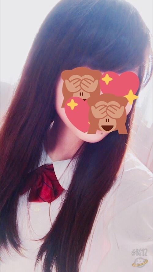 スレンダーなアジアン少女の自分撮りヌード画像 1