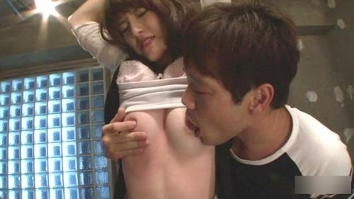 飯岡かなこ 陵辱セックス画像 4
