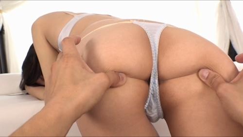 仲村みう MUTEKIデビュー 本番セックス画像  4