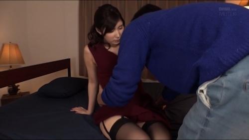 仲村みう MUTEKIデビュー 本番セックス画像  25