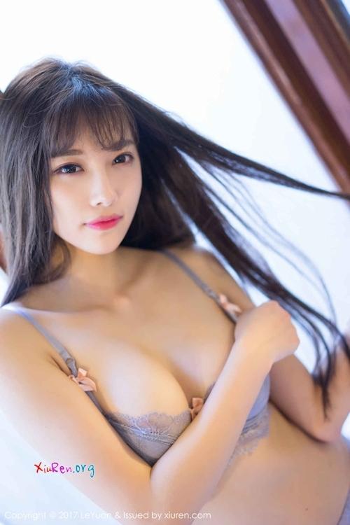 中国美女モデル 杨晨晨(Yang Chenchen) セクシーランジェリー画像  19