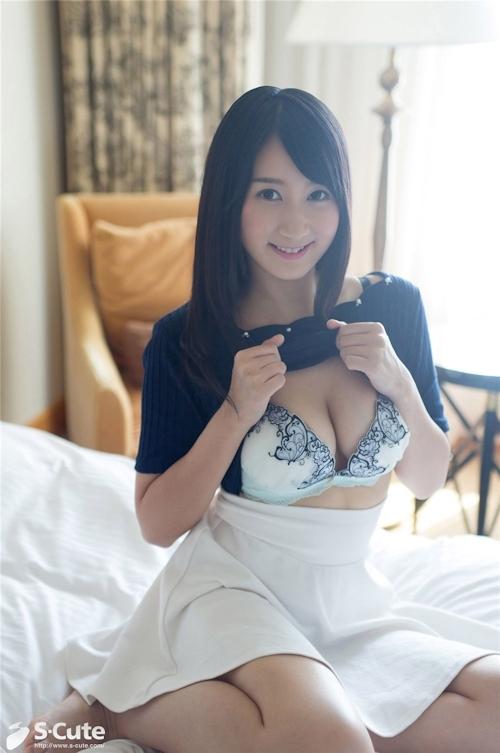 葵千恵 セックス画像 2