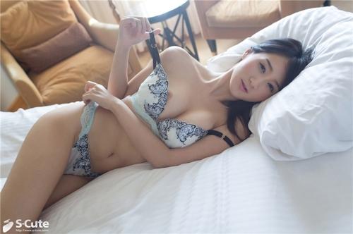 葵千恵 セックス画像 4