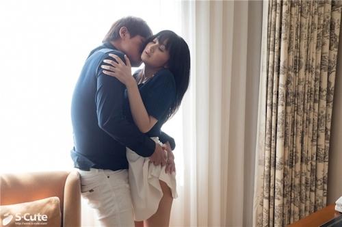 葵千恵 セックス画像 8
