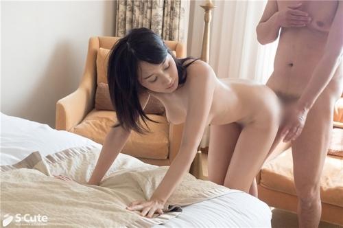 葵千恵 セックス画像 21