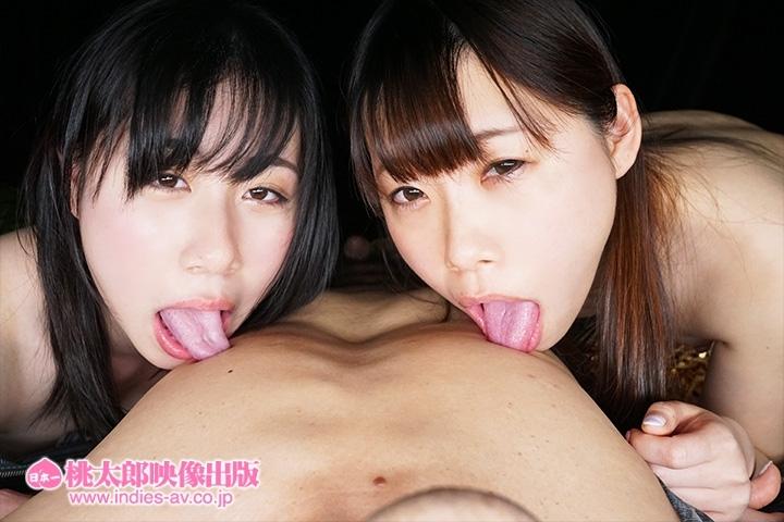 エロすぎる日本昔ばなし5 第十一話 絶倫浦島太郎と豊満すぎる乙姫 KAORI 10