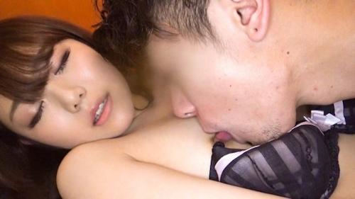 深夜番組の脚本家をしてる素人美女 やよいちゃん(20歳)のセックス画像 13