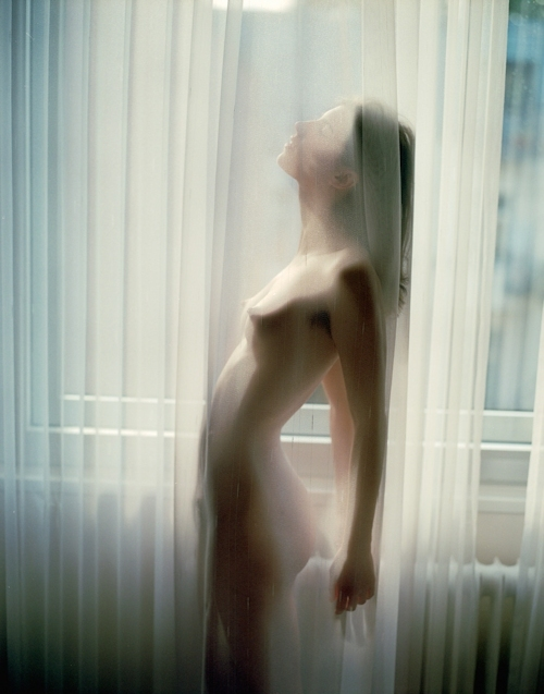 ドイツの写真家 Hannes Casparが撮影したアートなヌード画像 3