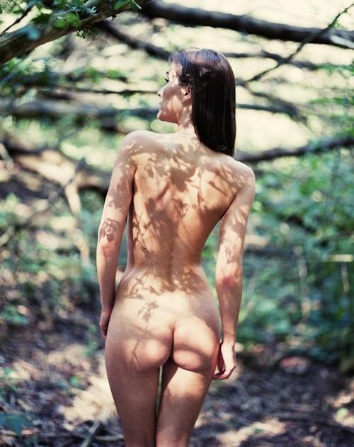 ドイツの写真家 Hannes Casparが撮影したアートなヌード画像 11