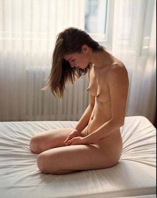 ドイツの写真家 Hannes Casparが撮影したアートなヌード画像 12