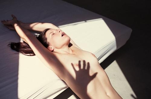 ドイツの写真家 Hannes Casparが撮影したアートなヌード画像 20
