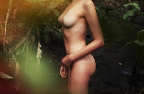 ドイツの写真家 Hannes Casparが撮影したアートなヌード画像 21