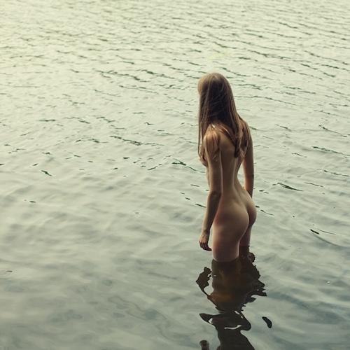 ドイツの写真家 Hannes Casparが撮影したアートなヌード画像 29