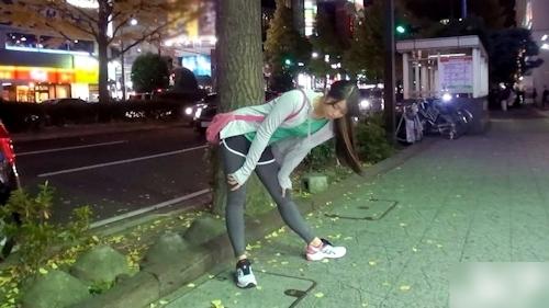 美人ダンス講師 ひかりちゃん(22歳)をナンパしてセックスした画像 1