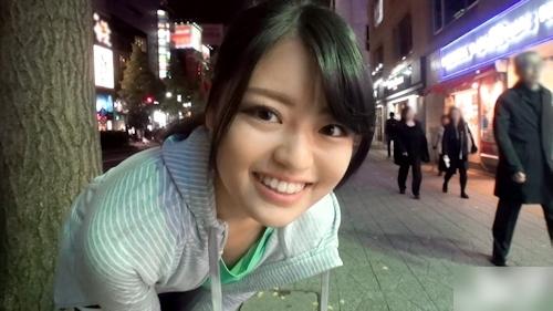 美人ダンス講師 ひかりちゃん(22歳)をナンパしてセックスした画像 2
