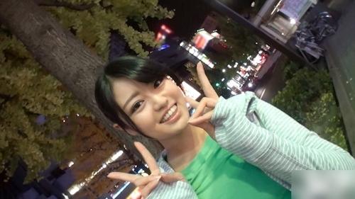 美人ダンス講師 ひかりちゃん(22歳)をナンパしてセックスした画像 3