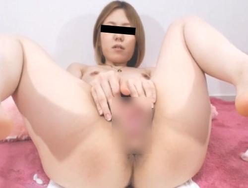 ライブチャットでおマンコくぱぁしてる日本の素人美女のヌード画像 6