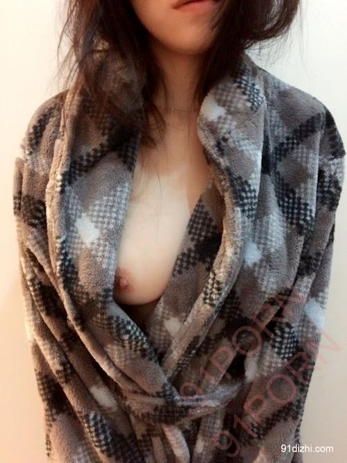 美巨乳な中国素人女性のヌード画像 1