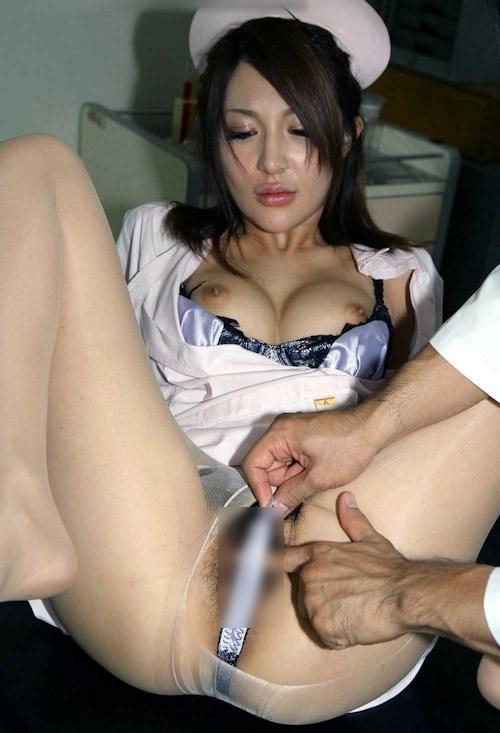 ナースのセックス画像 25