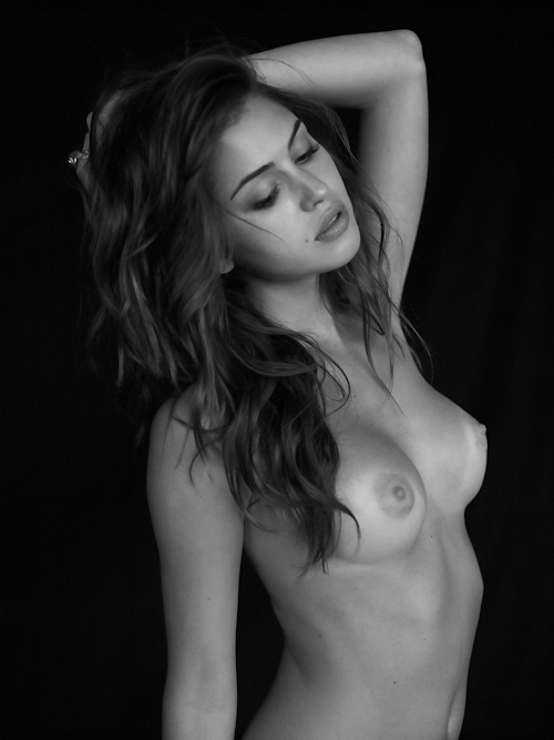 Jehane Gigi Paris(ジェヘイン・ジジ・パリス) セクシーヌード画像 3