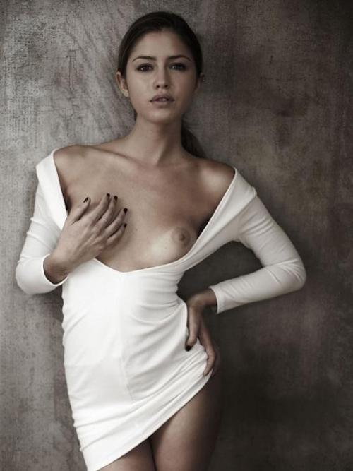 Jehane Gigi Paris(ジェヘイン・ジジ・パリス) セクシーヌード画像 4