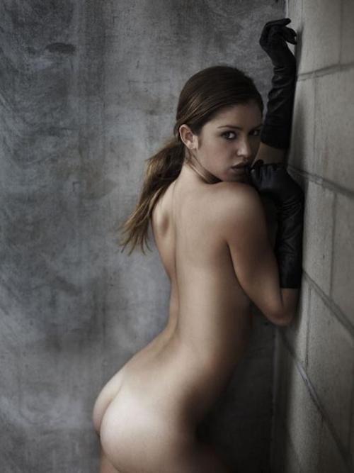 Jehane Gigi Paris(ジェヘイン・ジジ・パリス) セクシーヌード画像 6