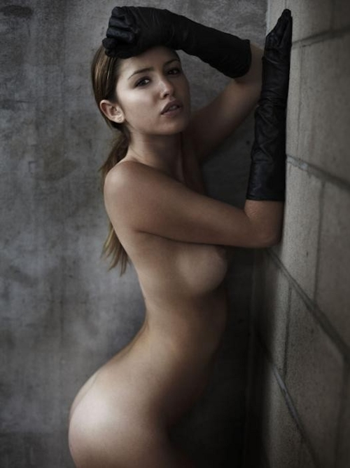Jehane Gigi Paris(ジェヘイン・ジジ・パリス) セクシーヌード画像 7