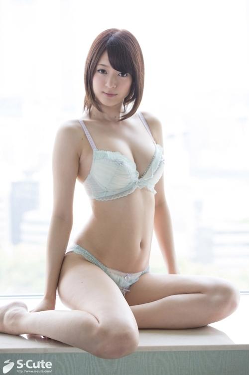 司ミコト セクシーヌード画像 5