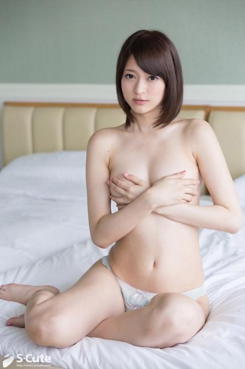 司ミコト セクシーヌード画像 7