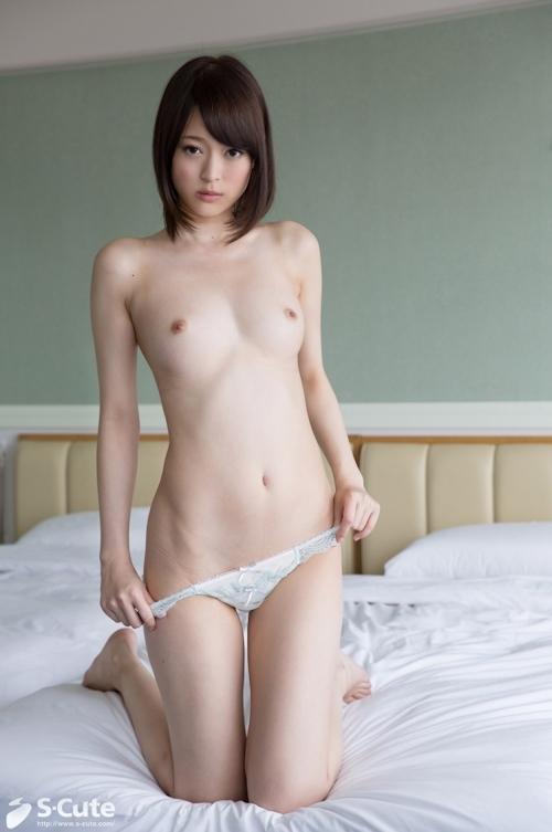司ミコト セクシーヌード画像 10