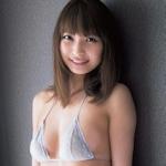 現役美人女子プロボウラー 本間成美 セクシーグラビア画像