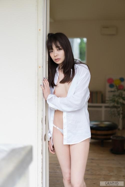 凰かなめ セクシーヌード画像 8