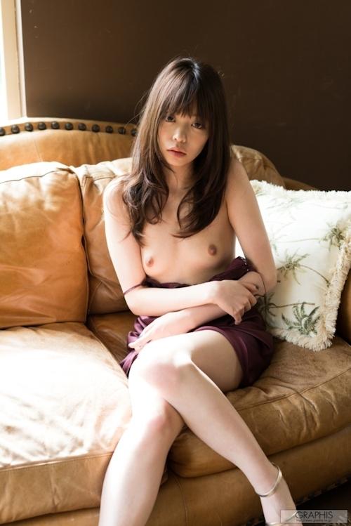 凰かなめ セクシーヌード画像 11