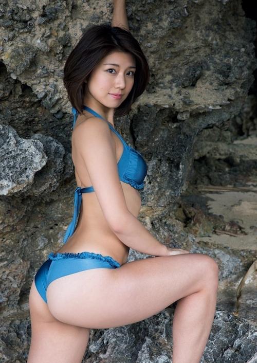 藤木由貴 セクシーグラビア画像2 10