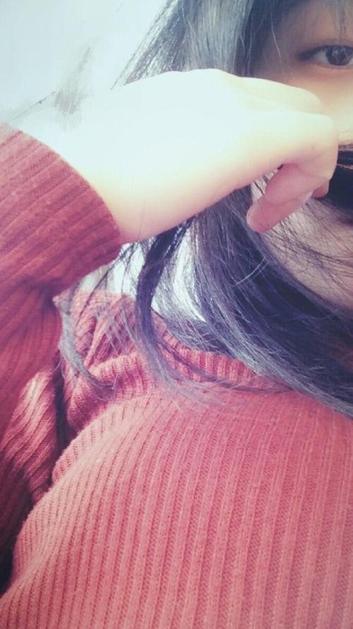 美乳な21歳女子大生の自分撮りヌード画像 1