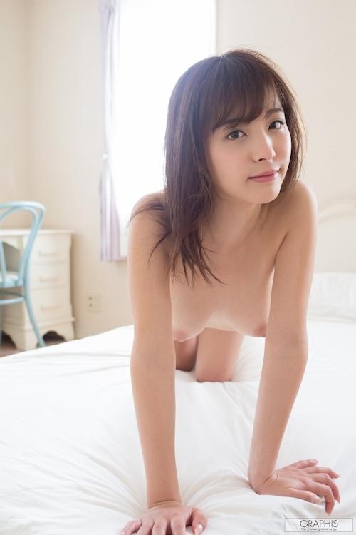 桃乃木かな セクシーヌード画像 9
