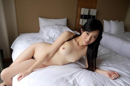 清楚系のきれいなお姉さん 新川優衣 セックス画像 4