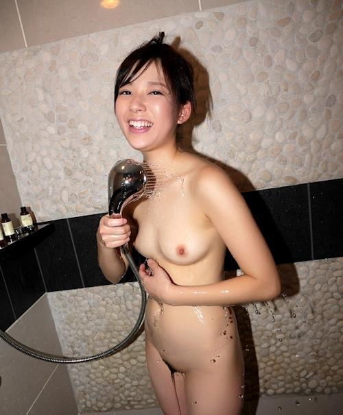 清楚系のきれいなお姉さん 新川優衣 セックス画像 8