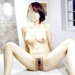 美乳な韓国美女のヌード&ハメ撮りセックス画像