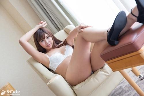 清楚系美女 Nao セックス画像 6