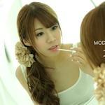 大咲萌 新作 無修正動画 「モデルコレクション 大咲萌」 7/22 リリース