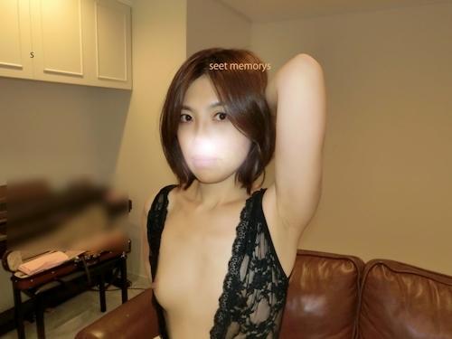 日本の極上素人美女のヌード画像 3