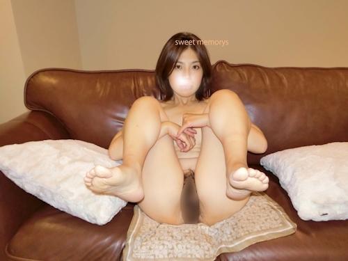 日本の極上素人美女のヌード画像 10