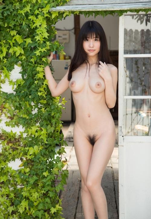桜空もも セクシーヌード画像  14