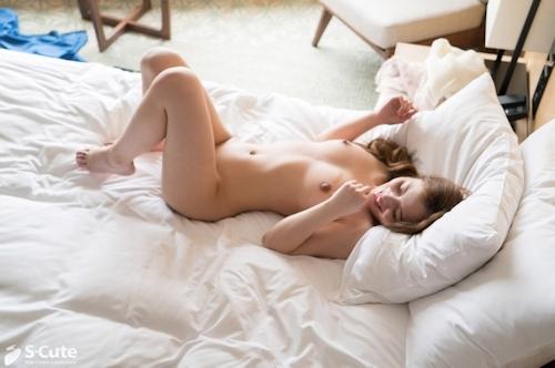 咲乃柑菜 セックス画像 22