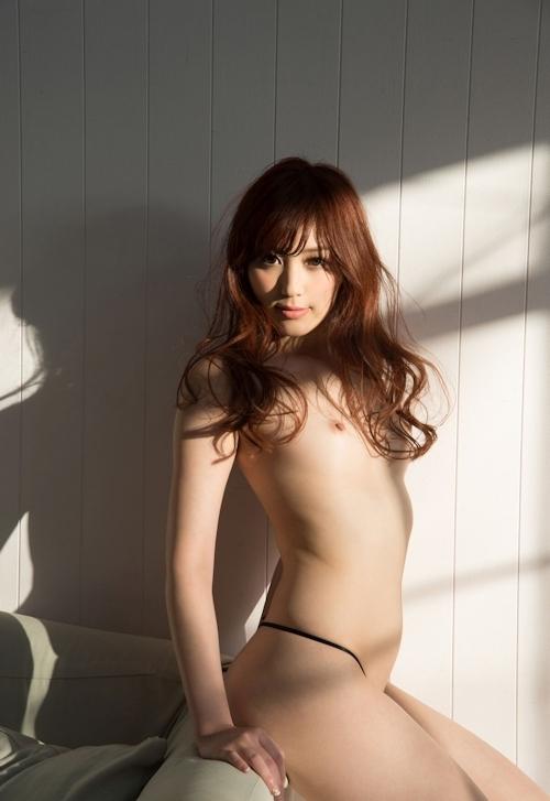愛音まりあ セクシーヌード画像 5