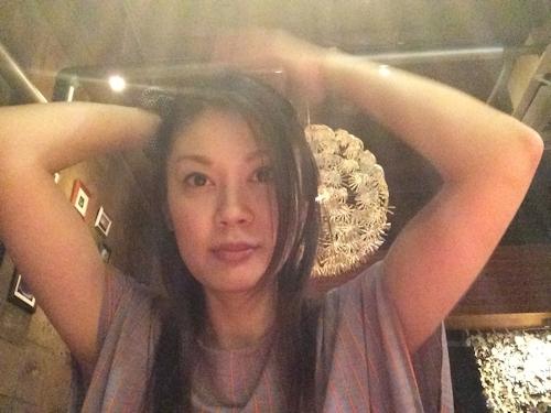日本の美人妻を撮影したヌード画像 7