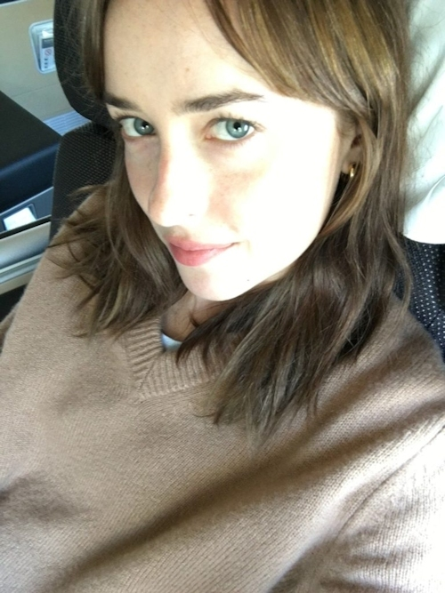 アメリカ女優 Addison Timlin(アディソン・ティムリン)の自分撮りヌード画像が流出 1