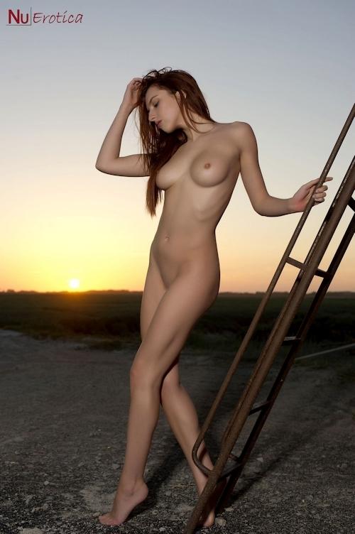 イギリス美女モデル Sophia Blake(ソフィア・ブレイク) セクシーヌード画像 19